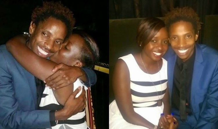 'It is the most talked about issue!' Jacque Maribe on reuniting with Eric Omondi