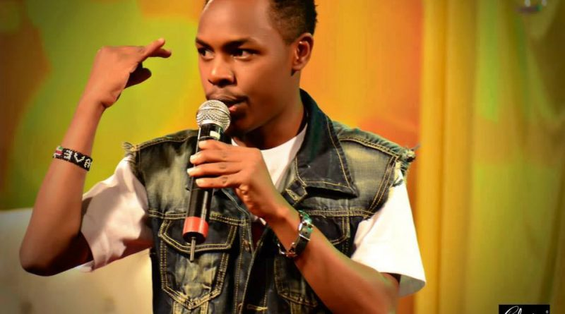 'Comedians are paid 20k per show,' Sleepy David defends Churchill
